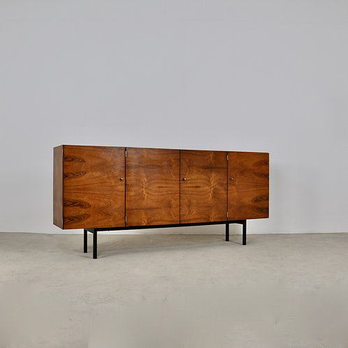 Sideboard by Herbert Hirche for Holzaepfel KG 1960S