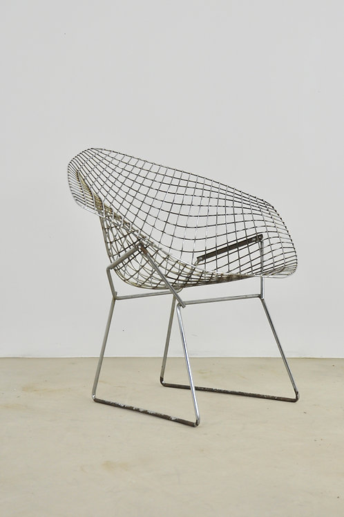 Diamond Chairs by Harry Bertoia for Knoll, 1970s