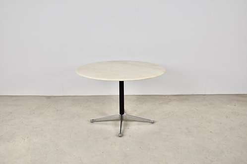 Dining Table by Charles & Ray Eames for Herman Miller, 1970s