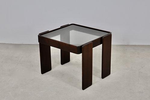 Nesting Table by Gianfranco Frattini, 1960s