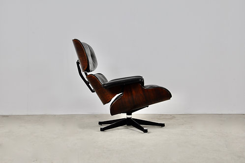 Lounge Chair by Charles &Ray Eames for Herman Miller , 1970