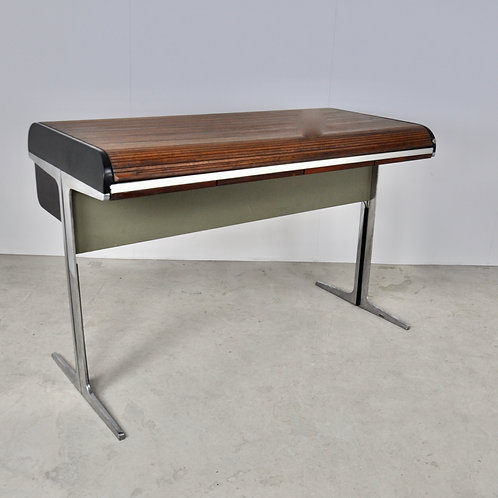 Desk By George Nelson for Herman Miller 1960S