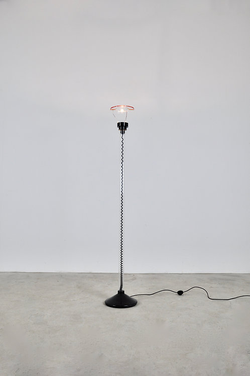 Italian Floor Lamp 1980S
