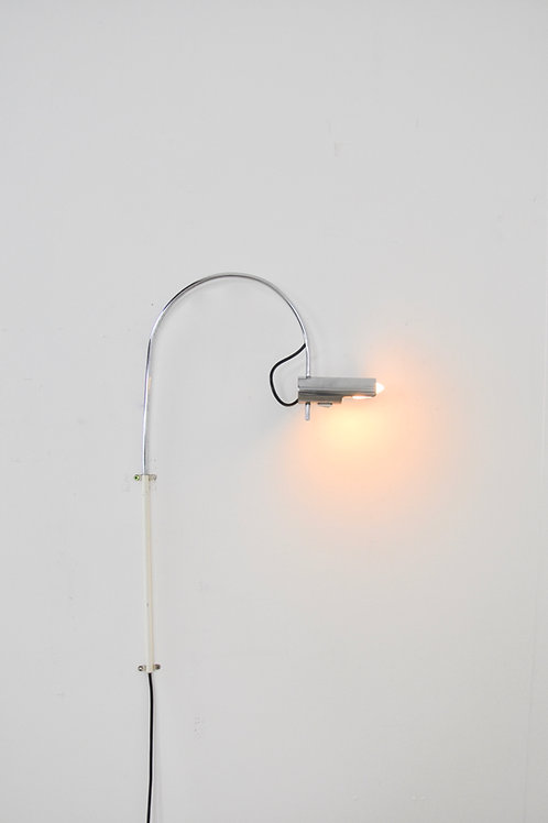 Wall Lamp Style  Forti & Angelo Ostuni for Oluce, 1960s, Set of 2