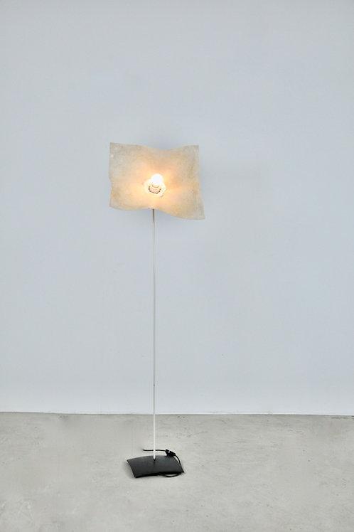 Area 160  Floor Lamp by Mario Bellini for Artemide, 1960s
