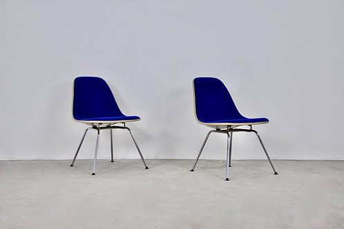 Chairs by Charles and Ray Eames for Herman Miller 1960S
