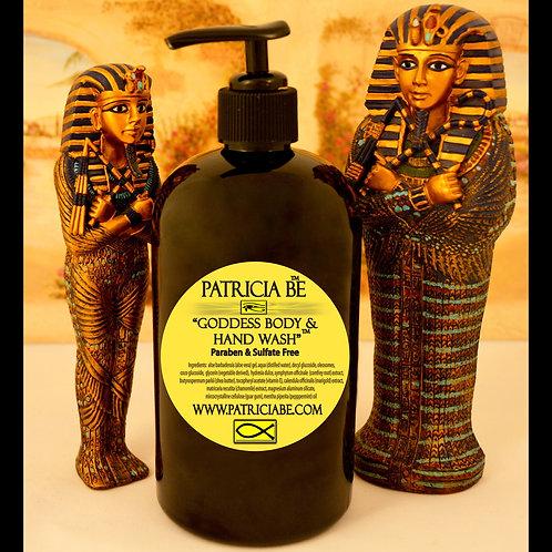 """Goddess Body and Hand Wash"" $22.00"