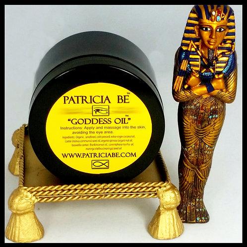 """""""Goddess Oil"""" $15.00"""
