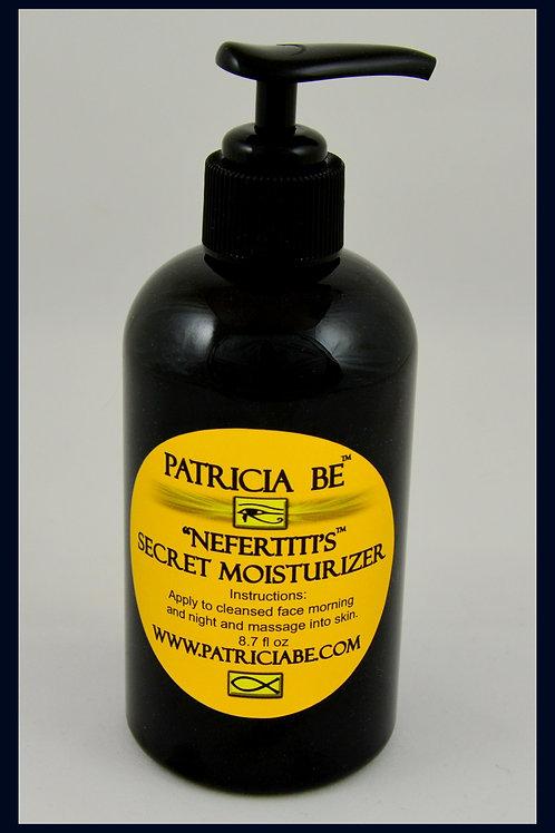 """Nefertiti's Secret Moisturizer 8 fl oz Refill - $99.00"""