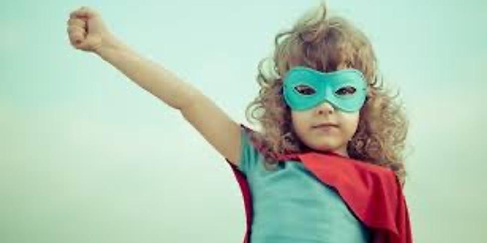 Your Empathic Child in an Awakening World
