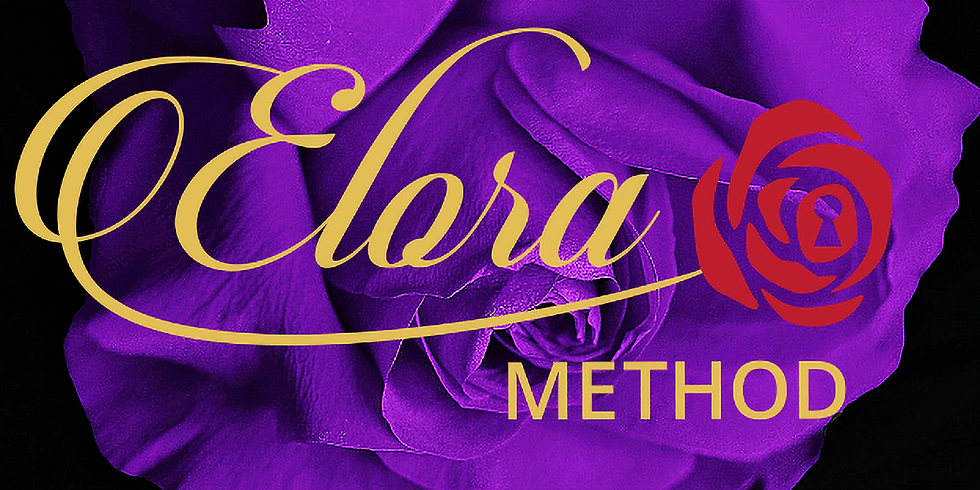ELORA METHOD LEVEL 1 - Virtual Certification Training