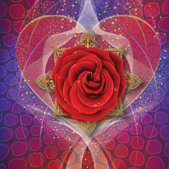 Exploring the Path of the Rose - Embodying the Divine Feminine