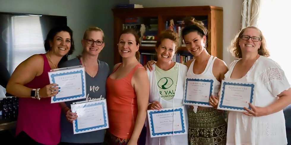 Elora Method Practice Group for Level 2 Practitioners