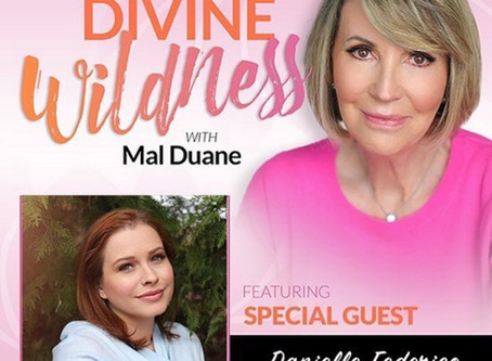 Don't miss out on my recent Podcast with Best Selling Author and Host, Mal Duane!