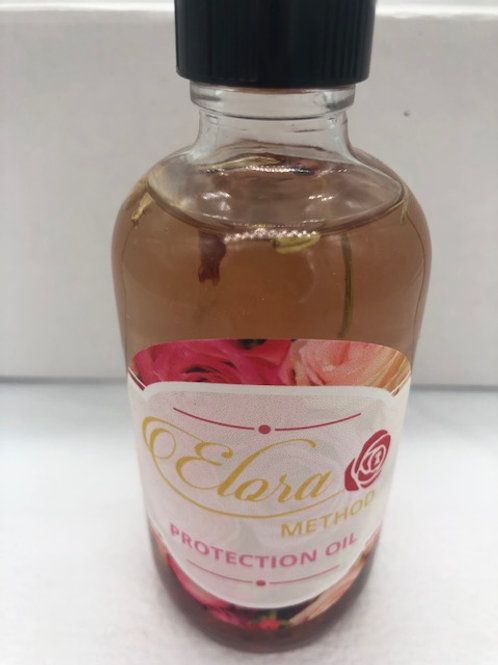 Elora Method Sacred Protection Oil