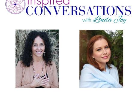 Raising Awareness Through Higher Consciousness with OM Times Radio and Host, Linda Joy