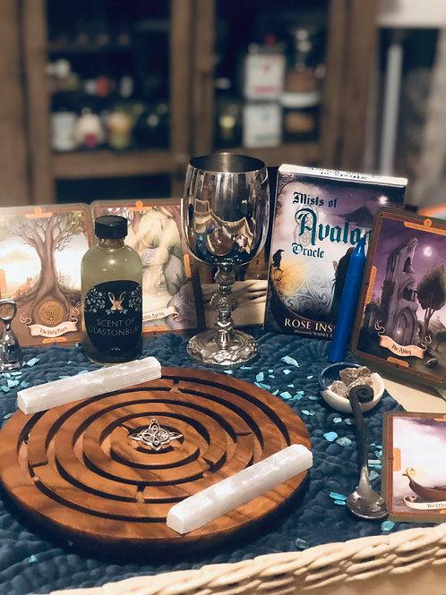 Mists of Avalon Altar Bundle