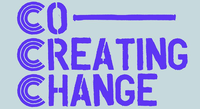 Co-Creating Change logo