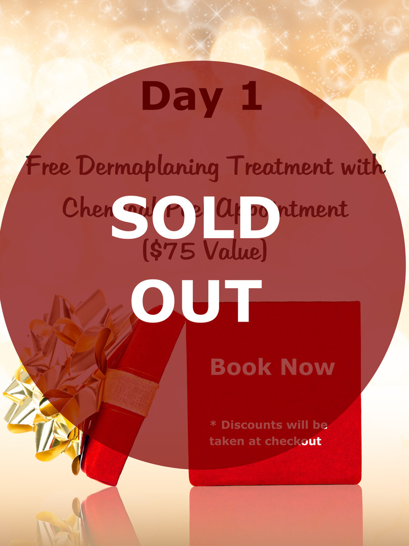Day 1 Sold Out