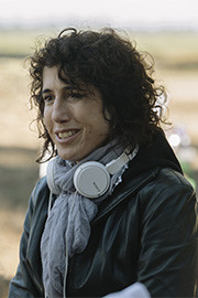 Writer, Director Jennifer Fox.