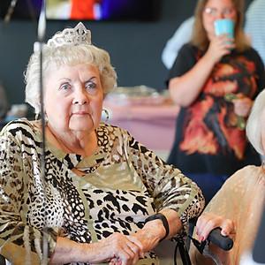 Joyce 92nd Birthday Party