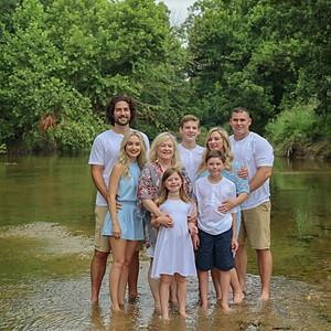 Nazifpour Family