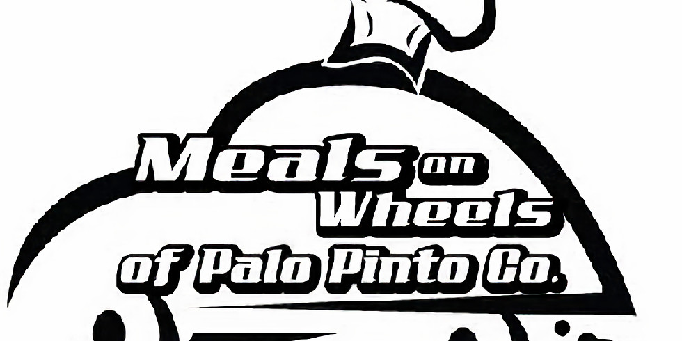 Meals on Wheels 4-Person Scramble