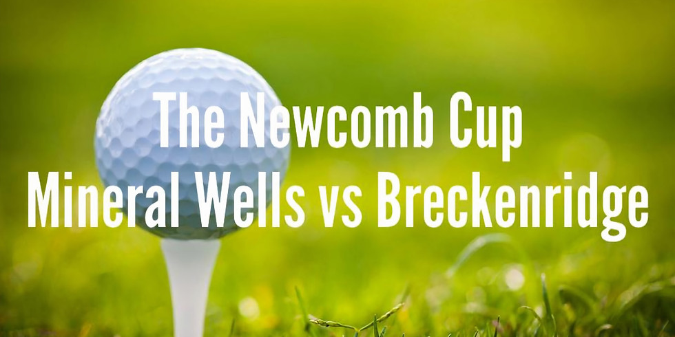 Newcomb Cup