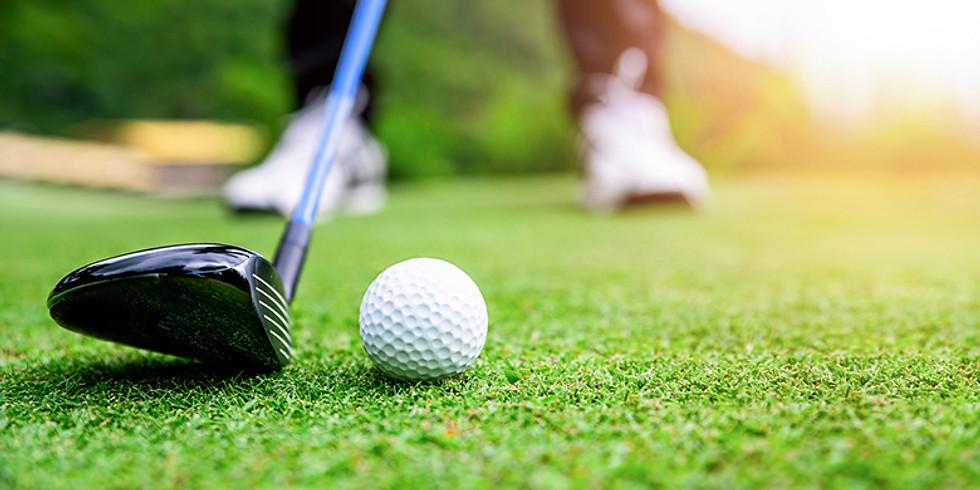4 Person Golf Scramble
