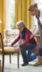 Valpreventie voor ouderen