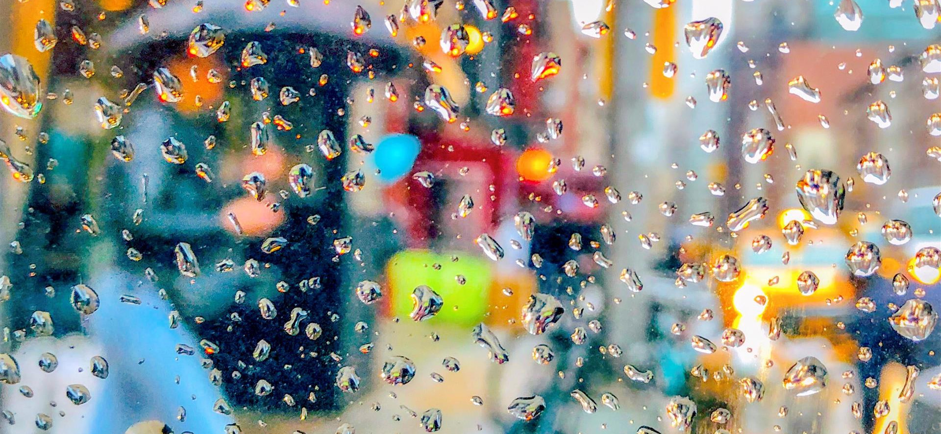 Rainy Days and Mondays by Jude Bartlett