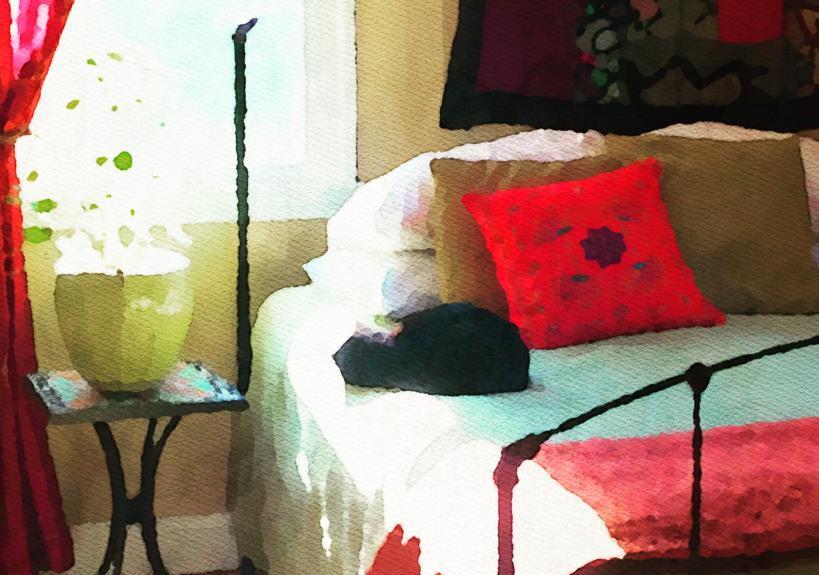 Le Chat by Robert Allen