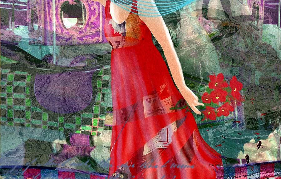 Come Dance with Me by Rita Colantonio