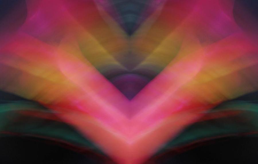 Wild at Heart by Carol Wontkowski