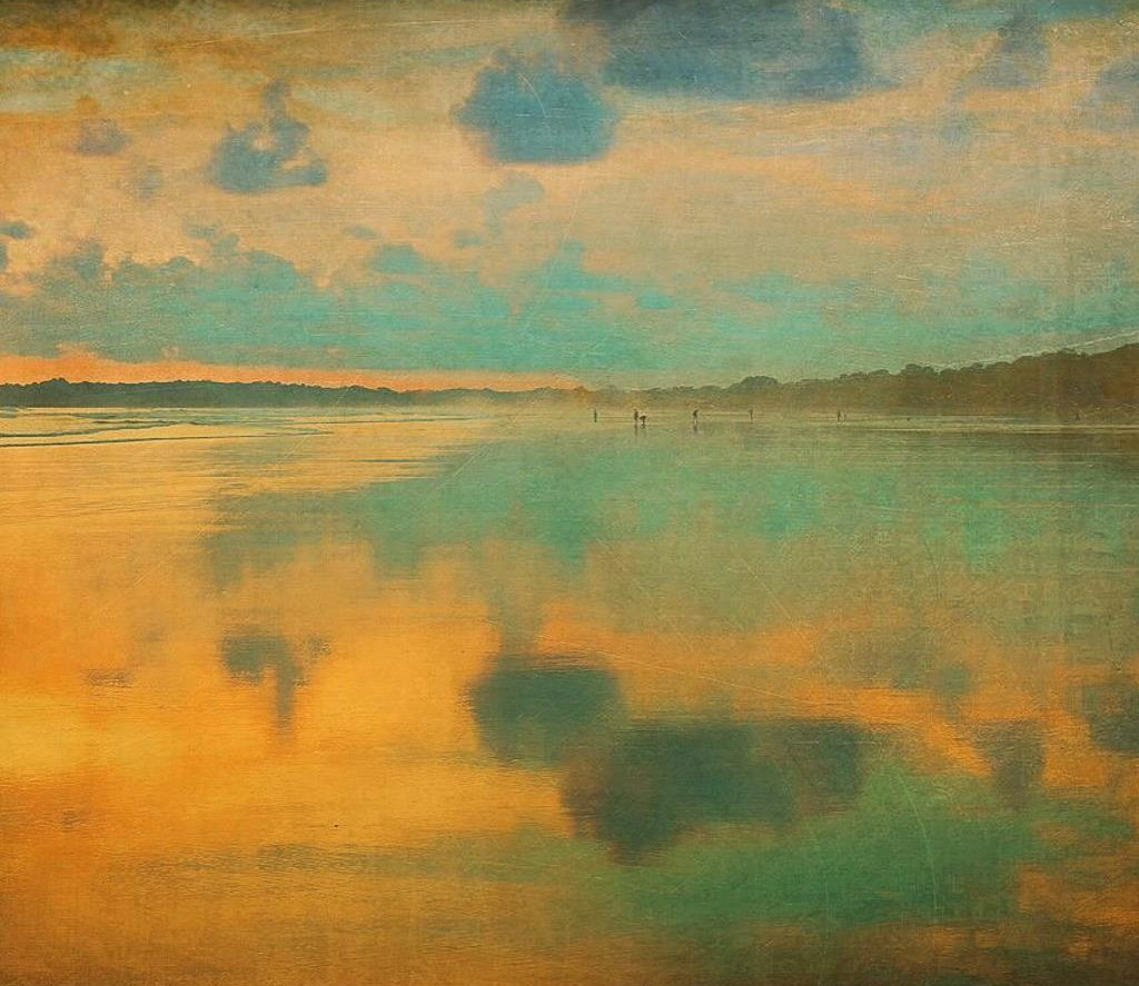 Surfreal by Robert Allen