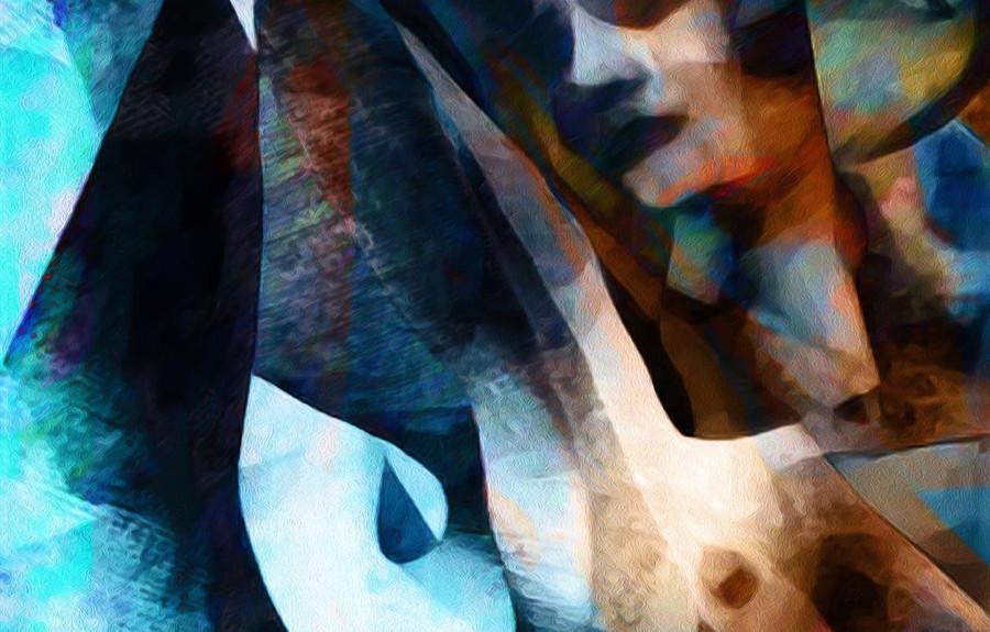 Unraveling by Pamela Marin-Kingsley