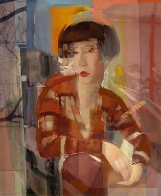 Isolation by Katya Rosenzweig