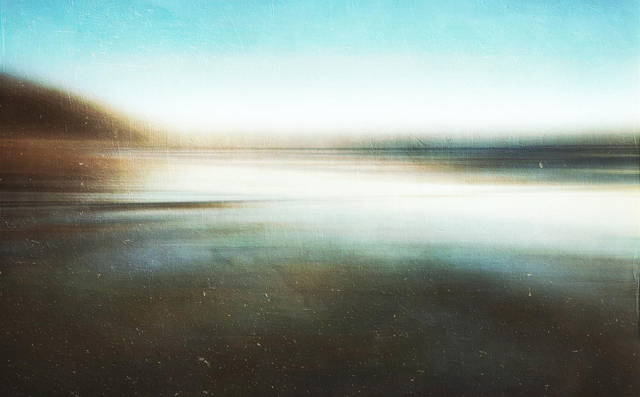 Distance by Christine O'Brien