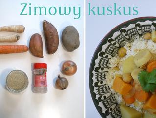 ZIMOWY KUSKUS