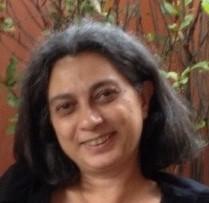 Angelica Buzaglo Atalla