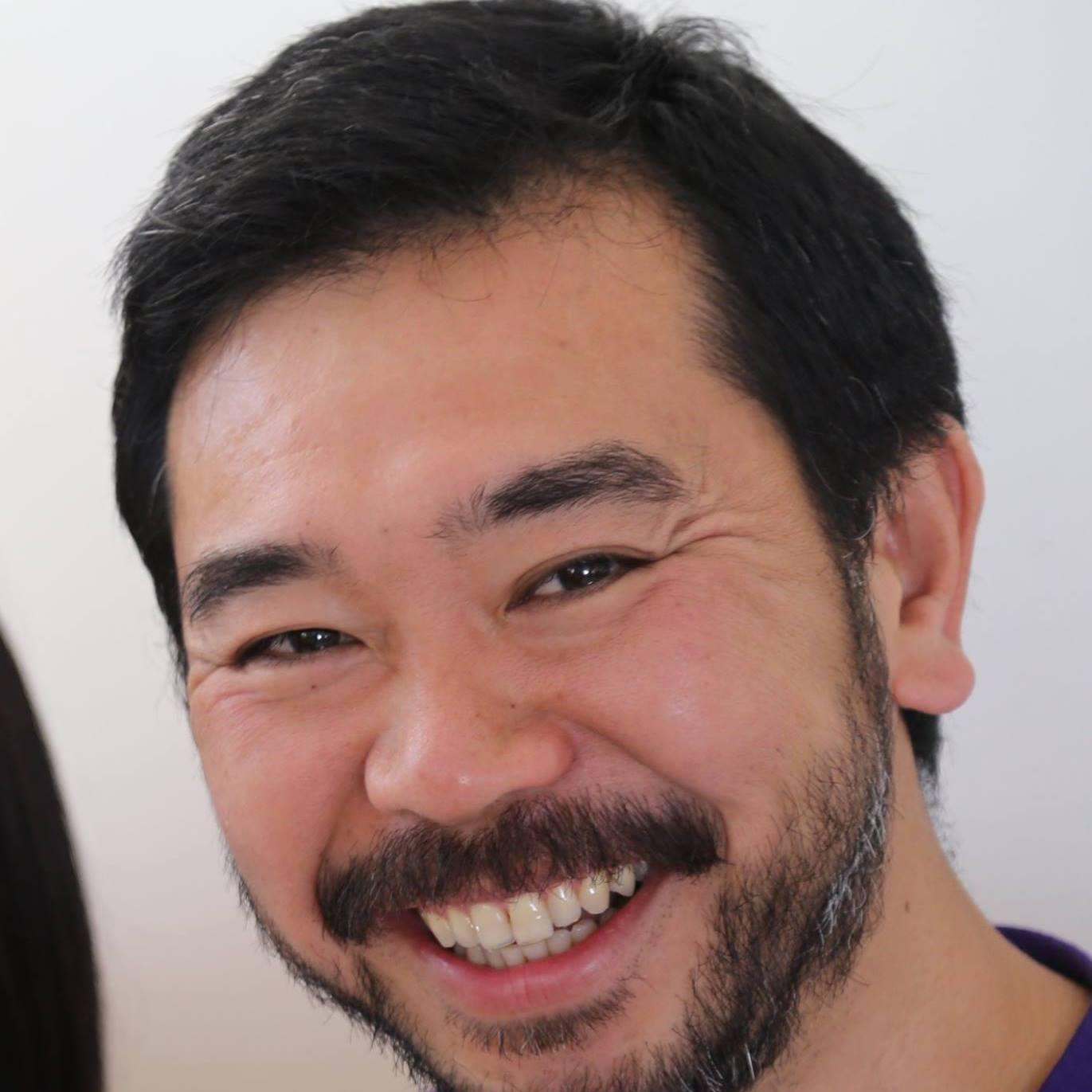 Marcelo Akamine