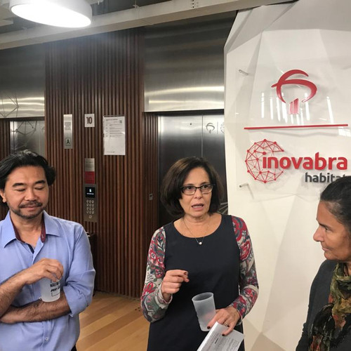Workshop Inovabra