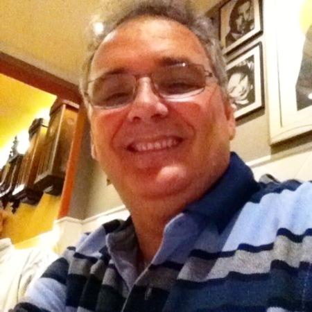 Alberto Laviano