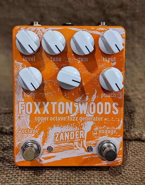 Zander Circuitry - Foxxton Woods