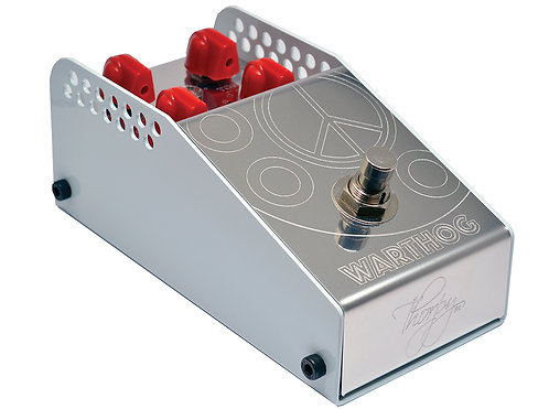 Thorpy FX - Warthog Distortion