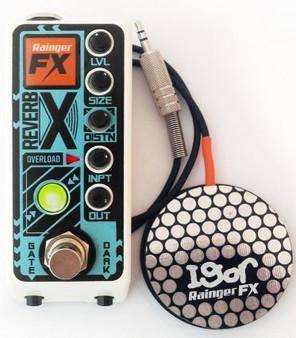 Rainger FX - Reverb X