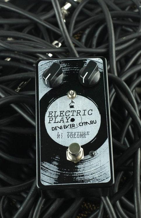 Devi Ever Cymru - Electric Play