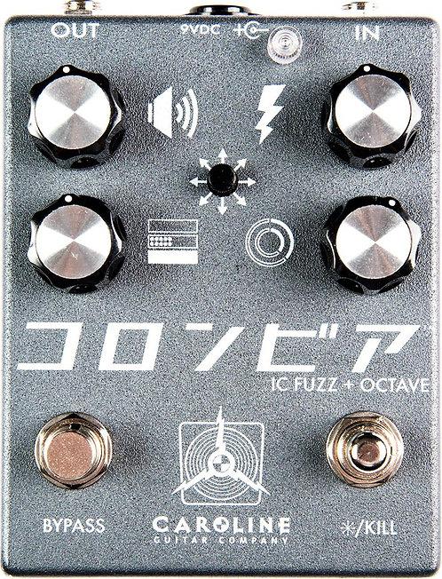Caroline Guitar Company - Shigeharu Fuzz