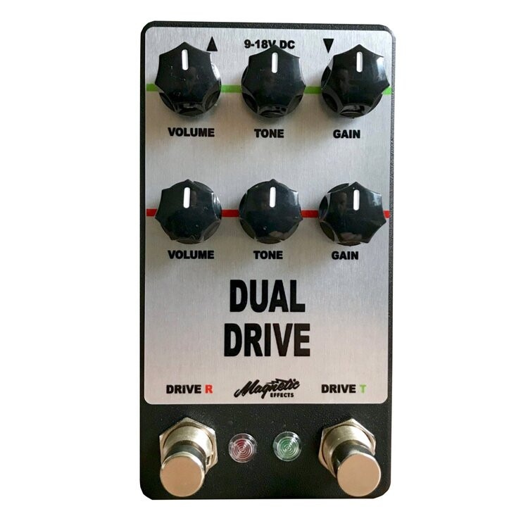 Magnetic Effects - Dual Drive