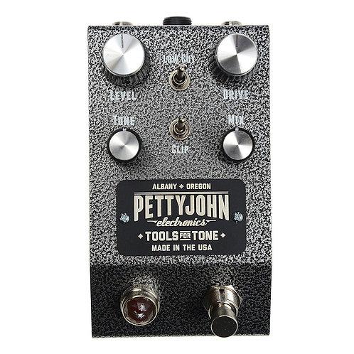 Pettyjohn Electronics - Iron